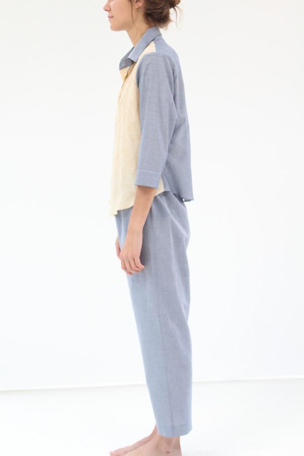 Lina Rennell Organic Combo PJ's