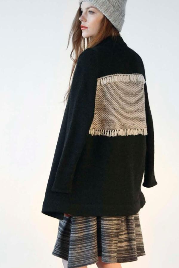 Kordal Heirloom Cardigan Sweater