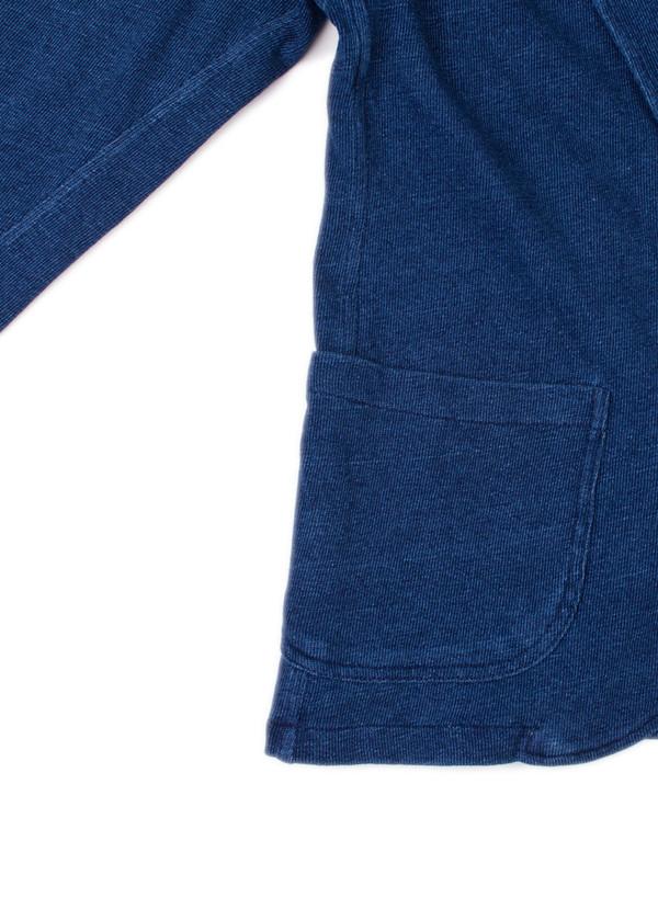Men's Oliver Spencer Kobe Jacket Indigo