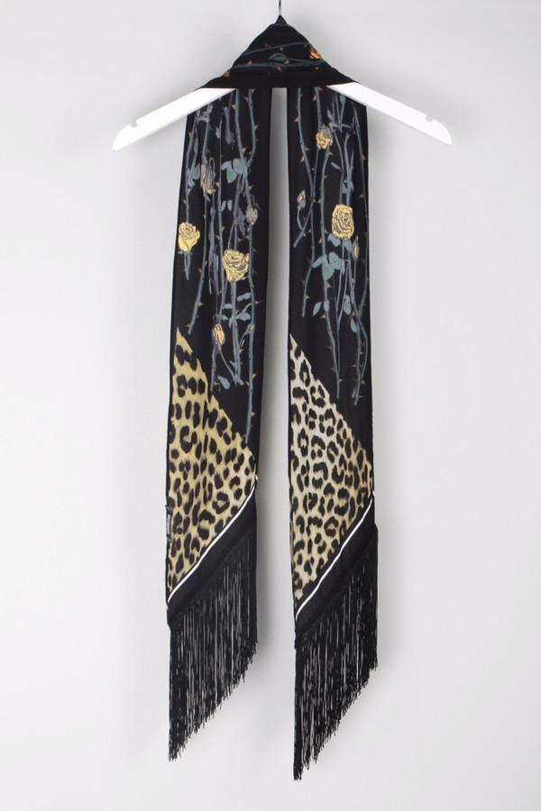 Rockins Rose Leopard Classic Skinny