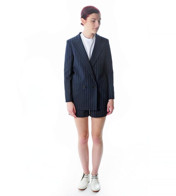 Ganni Moscow Tailor Blazer