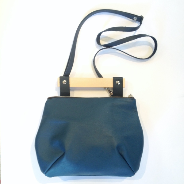 Veinage Rubis Purse