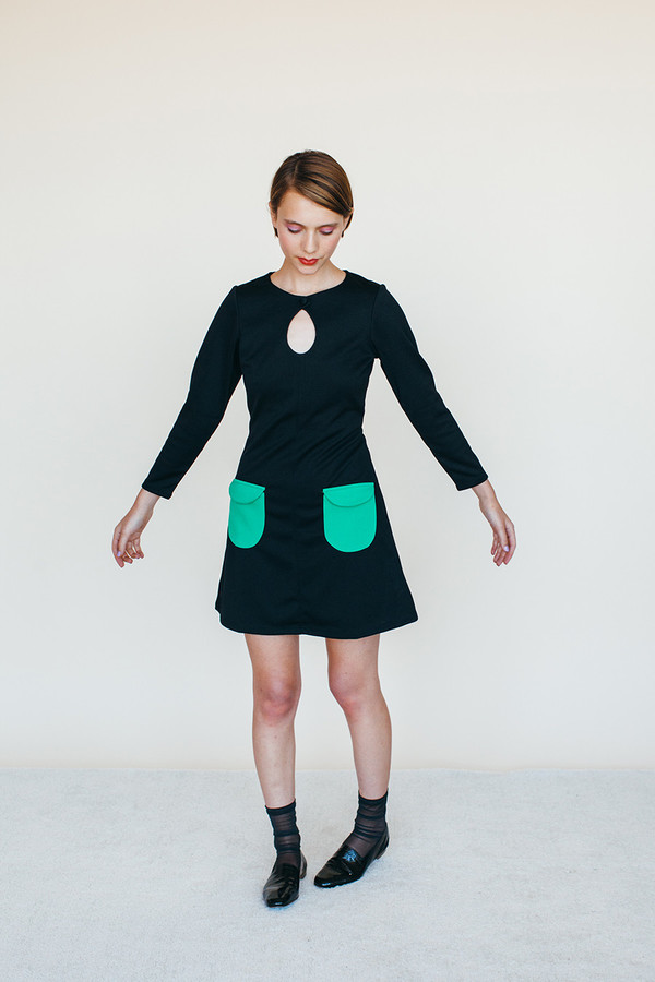 Host Dress
