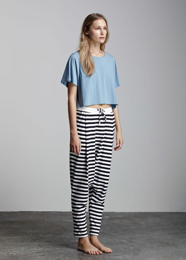 Kowtow Low Crotch Pant