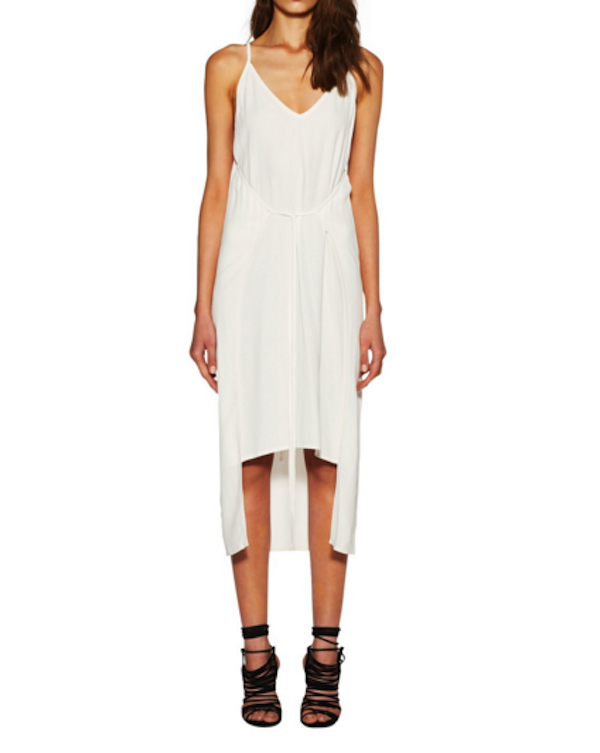 Bec & Bridge Liberty Tie Midi Dress