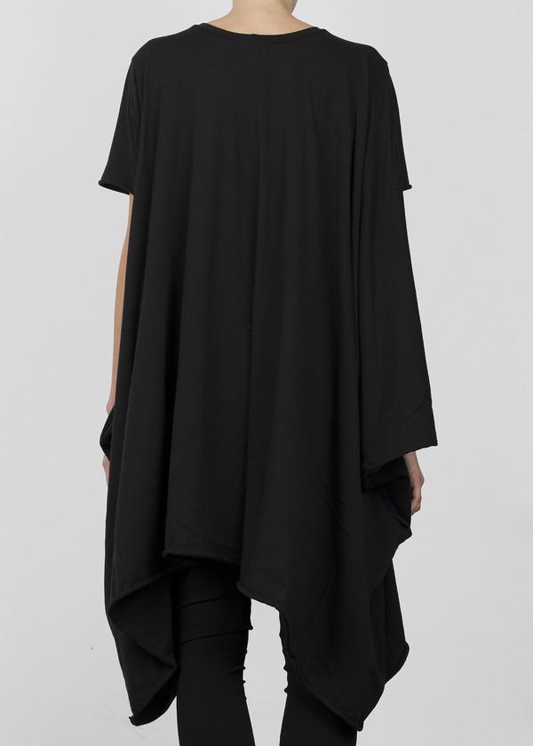 slant t - black
