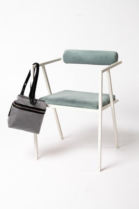 Kara Small Backpack - mesh