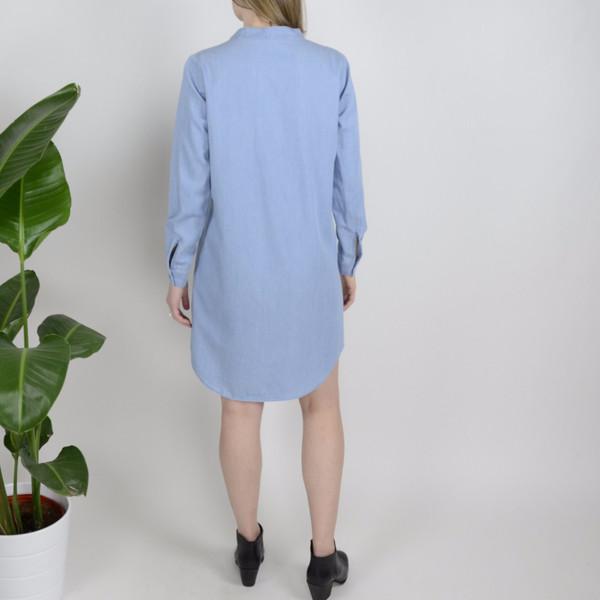 Just Female Aria Denim Dress