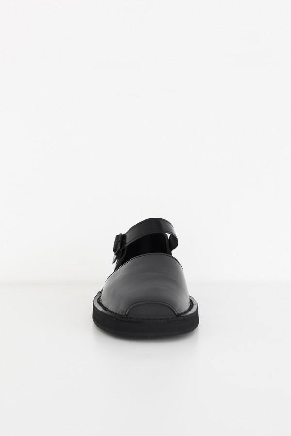 Hereu Polished Leather Rander Shoe