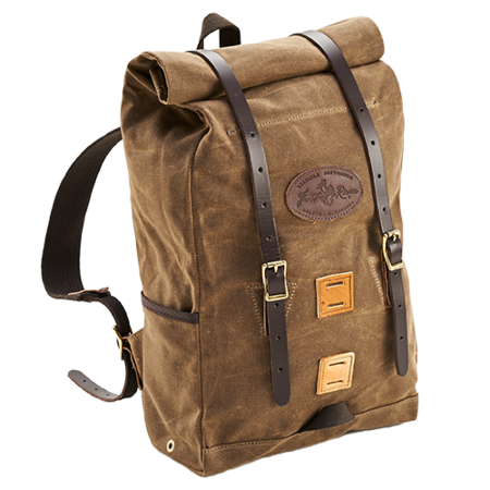 Frost River Arrowhead Roll Top Pack