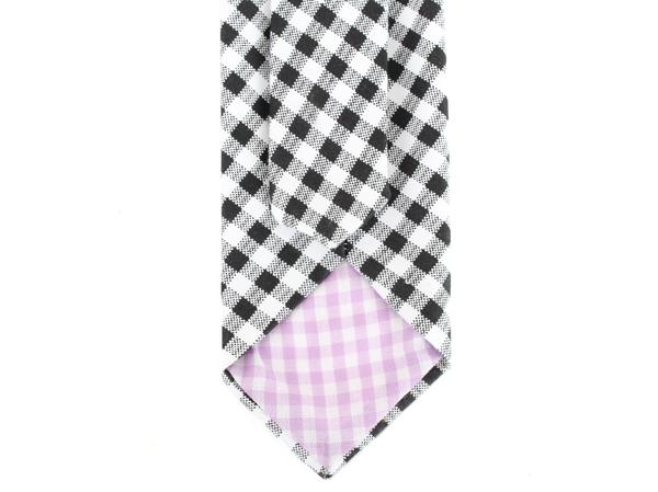 Men's ZB Savoy Aviator Necktie