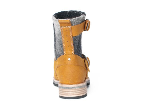Woolrich Footwear Baltimore Boot