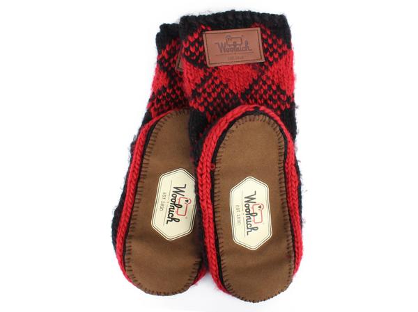 Woolrich Footwear Chalet Ankle Sock
