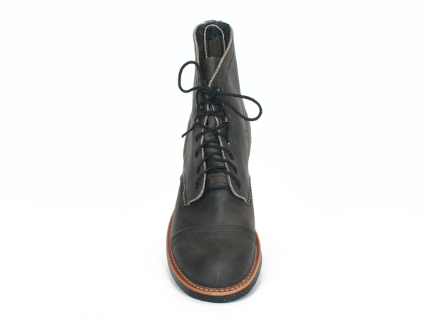 Red Wing Shoes Iron Ranger No. 8116