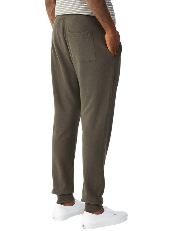 Men's Alternative Apparel Organic Light French Terry Slim Pant