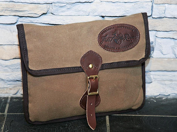 Frost River Protege Ipad Sleeve