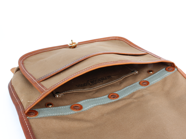 The Convertible Bag