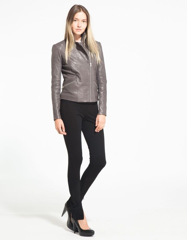 Veda Dallas Motorcycle Jacket