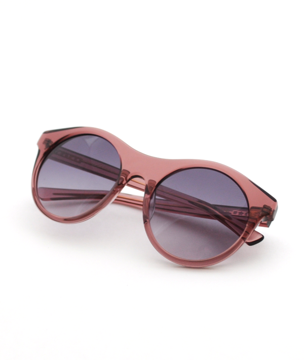 Radiant Frame Sunglasses
