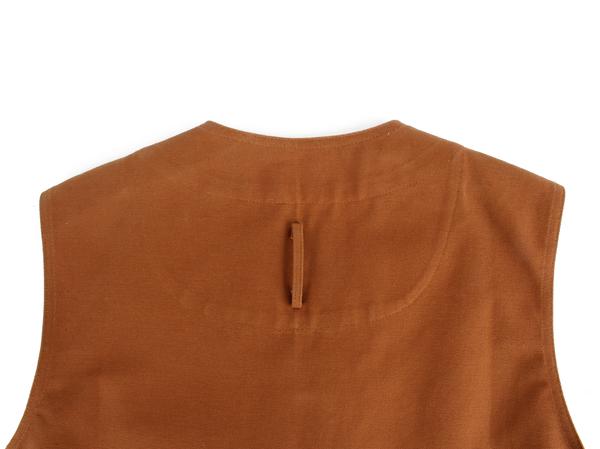 Knickerbocker Work Vest
