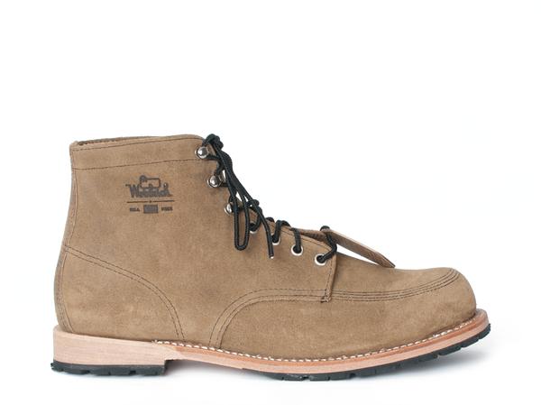 Men's Woolrich Footwear Yankee Boot