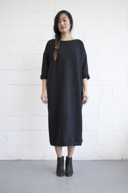 Ursa Minor Dale Dress