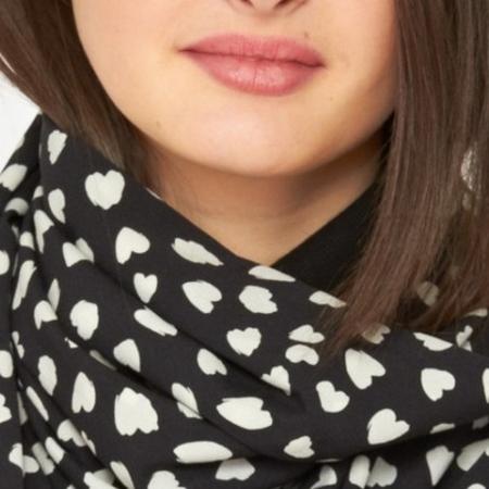 Melissa Nepton Julia scarf
