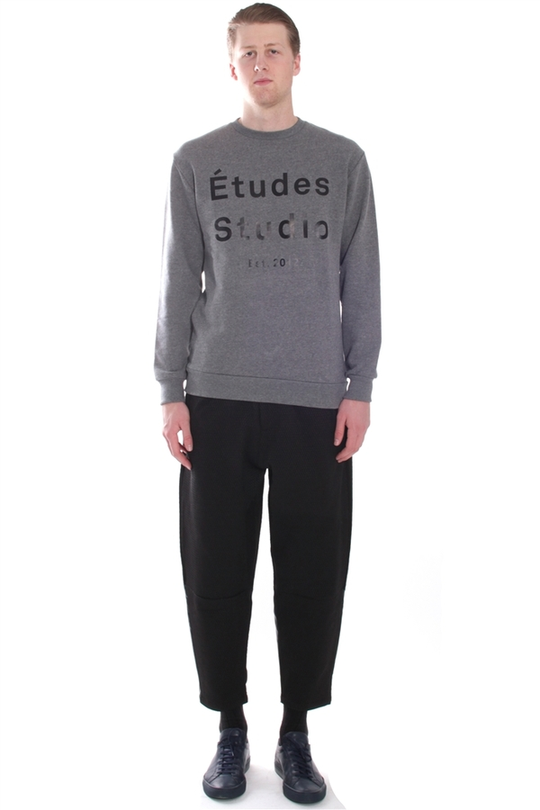 Men's Études  Studio Giga Carbon Trousers