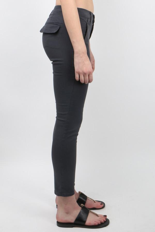 Crippen Six Trouser