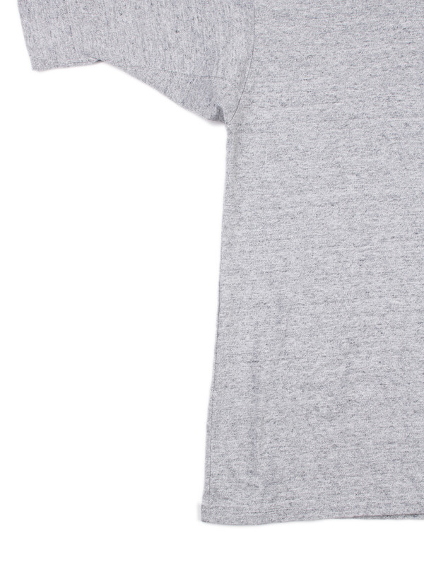 Men's National Athletic Goods Football Short Sleeve Tee Grey