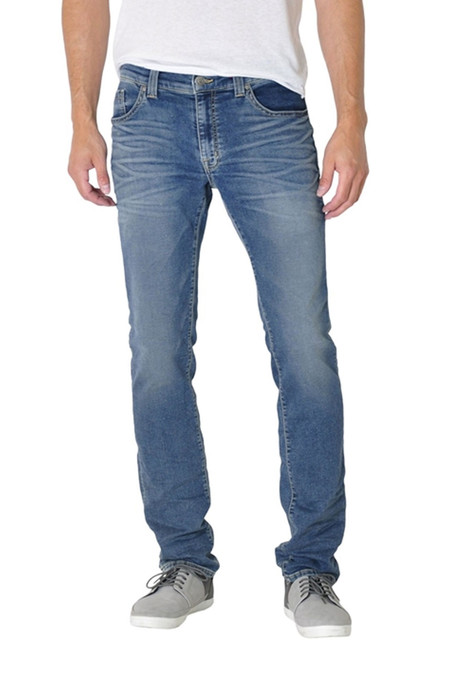 Men's Fidelity Denim Torino I Colony Blue