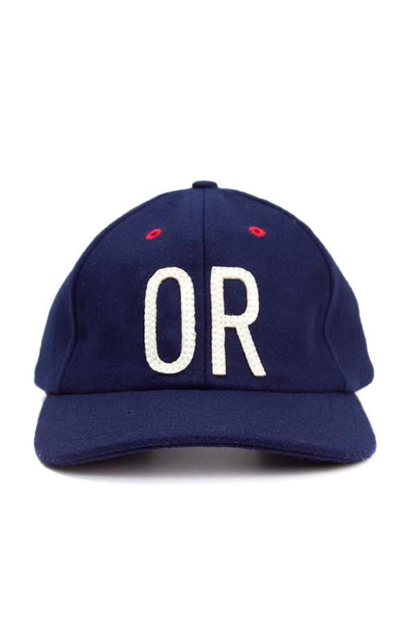 Bridge & Burn OR Flat Wool Cap