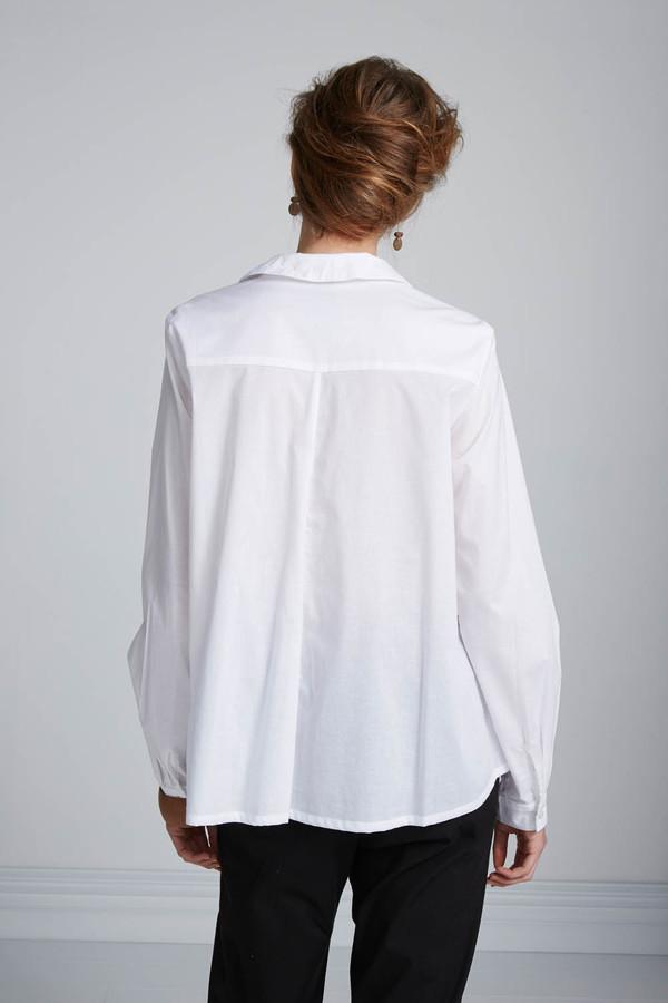 Kowtow Manuscript Shirt