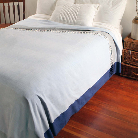 Kona Bed Coverlet