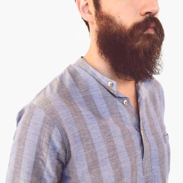 Men's Deshal Rupali Long-sleeve Popover