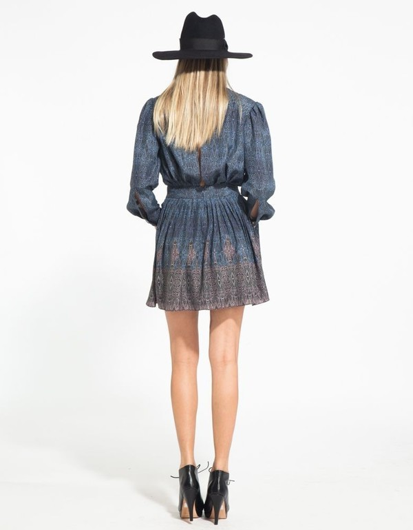 Morgan Carper Kali Dress