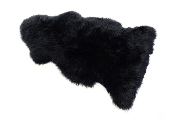 Primecut Black Sheepskin