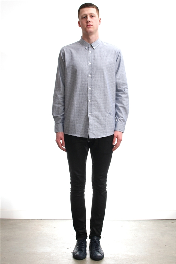 Men's Soulland Falktoft Shirt