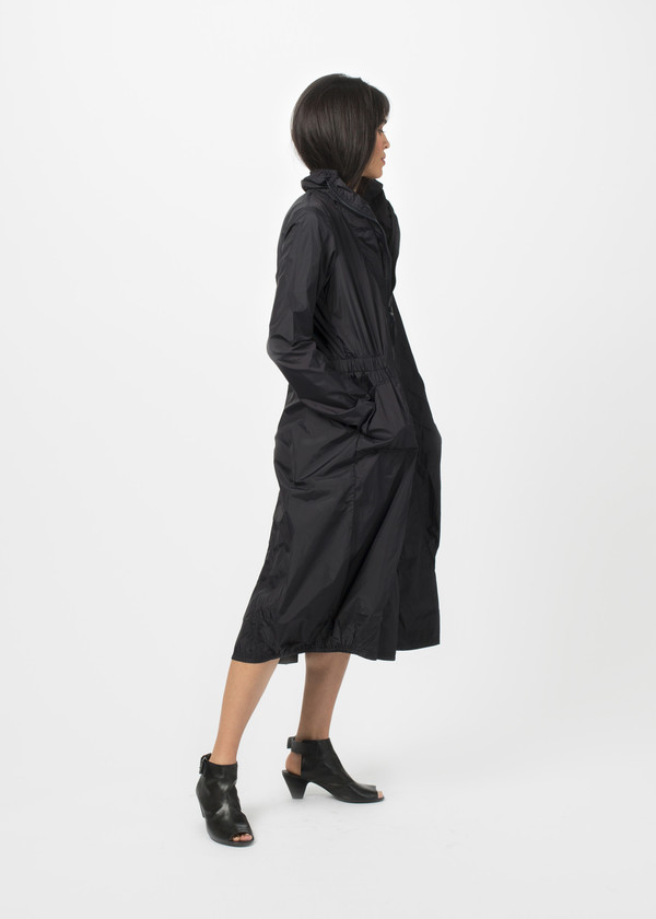 Rundholz BL Long Expansion Coat