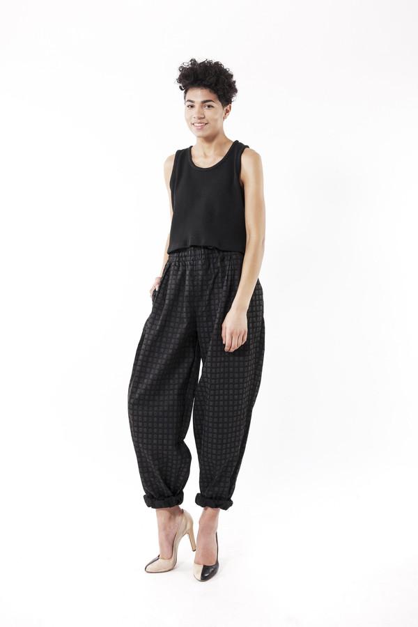 Ikumi Tokyo Pants (Black)