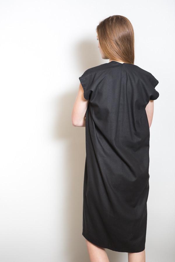 Miranda Bennett Everyday Dress - Black