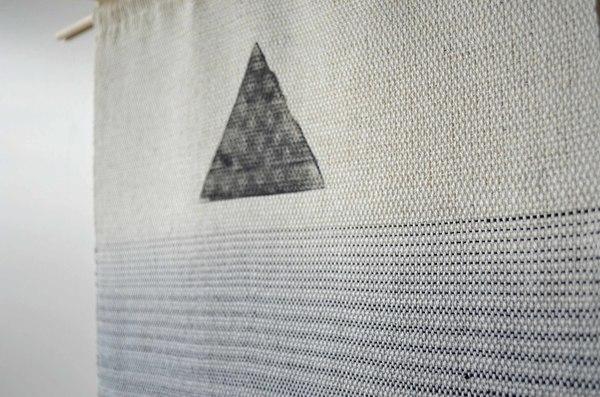 Ana Isabel Gray Triangle