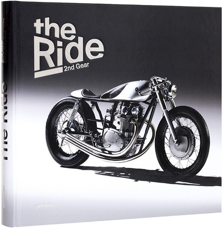 Gestalten The Ride: 2nd Gear