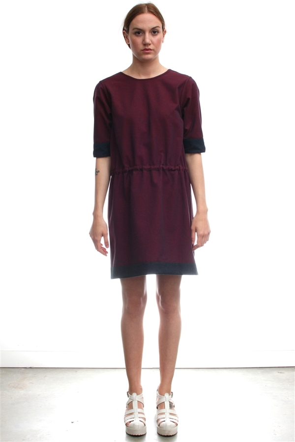 A Kind of Guise Reversible Salo Dress