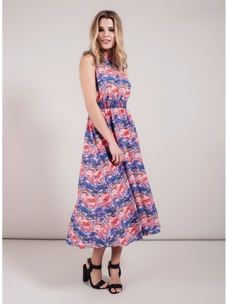 Darling Elettra Maxi Dress