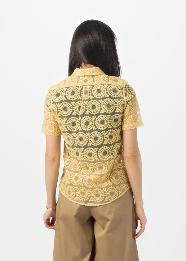 Harvey Faircloth Sun Shirt