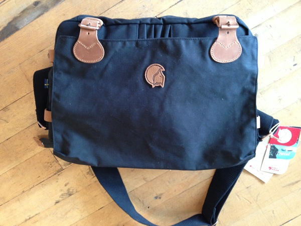 Fjall Raven Vintage Shoulder Bag