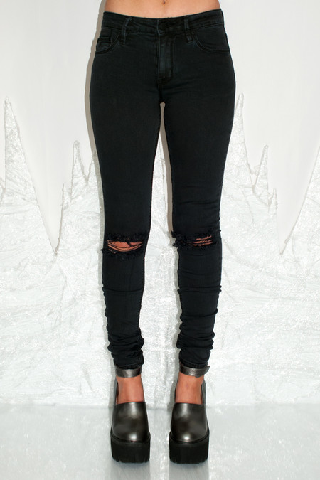 Res Denim Trashqueen Skinny | Creeper