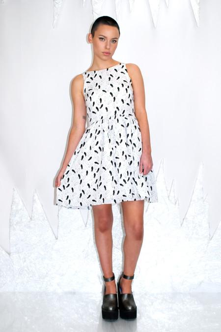 Rachel Antonoff Winnie Dress