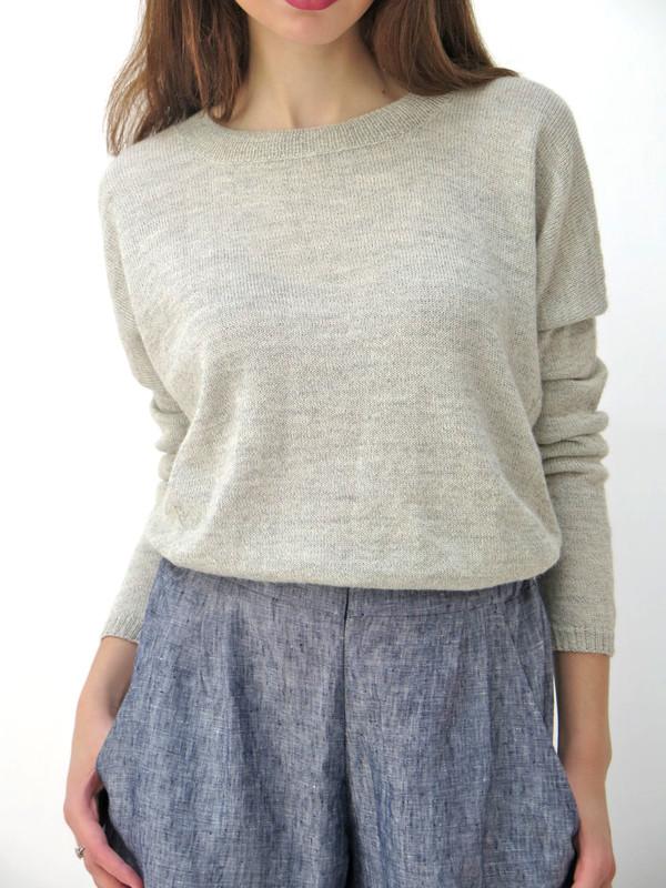 KORDAL Anna Sweater